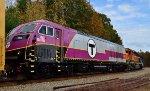 MBTA 2001