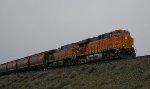 BNSF 7688 West