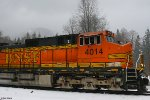 BNSF 4014
