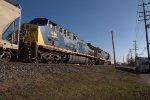 CSX 446