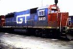 GTW 6415