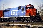 GTW 6417