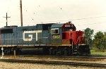 GP38-2