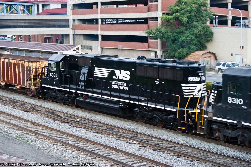 NS 6337