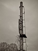 Signal Mast