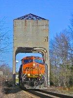 BNSF 7442