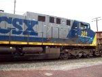 CSX 368