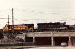 GP40/B30-7