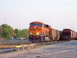 BNSF #6259 Past Glister Mary Lee