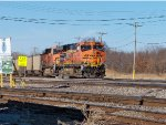 BNSF #6053