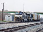 NS 285 Led By NS #9525