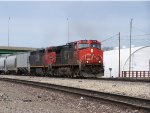 CN #2608 And #2450