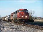 CN #5506 A432 South