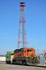 BNSF #2353