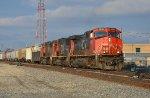 CN #2686 Leading A432