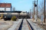BNSF #9737