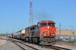 CN #2608 Leads CN A432