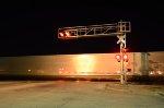 NS 480 Streaks By Broadway Crossing