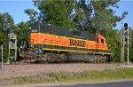 BNSF #2355