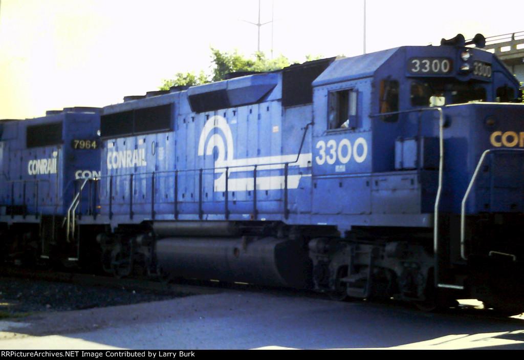 GP40-2