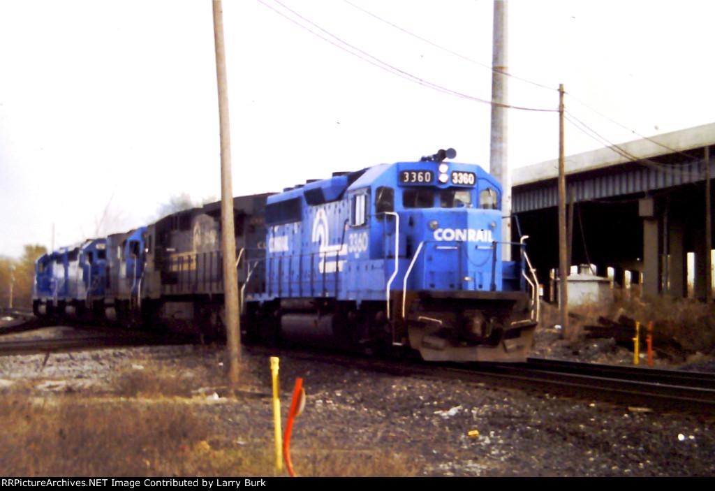 CR 3360