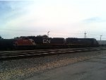 CN 2148 and IC 1034