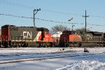 IC 9614 and CN 8804
