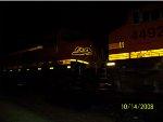 BNSF ES44DC 7624 & BNSF C44-9W 4492