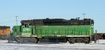 BNSF 2761
