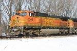 BNSF 5202