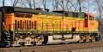 BNSF 5654