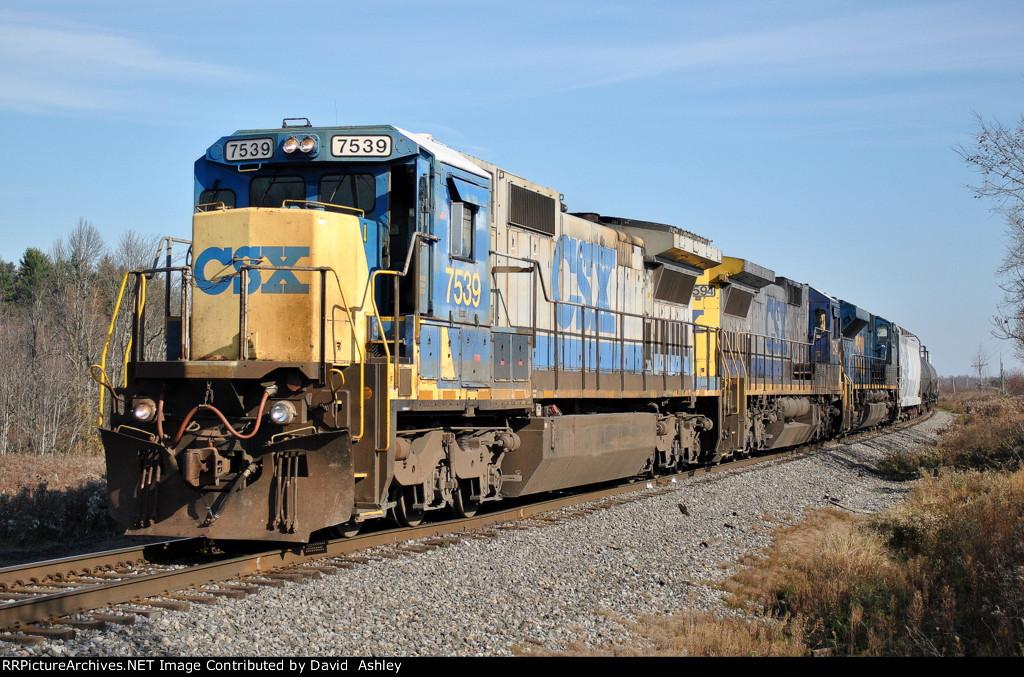 CSX Q62002