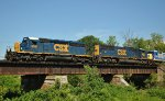 CSX K53416
