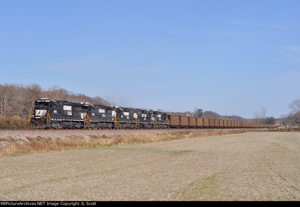 NS 71J - St. Anthony, IN