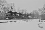 NS 168 - Fisherville, KY