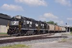 NS TL60 - Louisville, KY