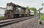 NS 96W - Louisville, KY