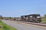 NS 60A - Waddy, KY