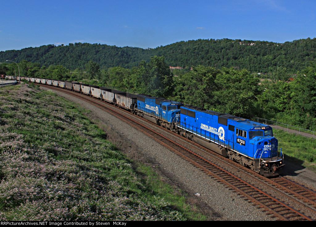 NS 6723