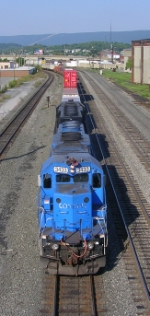 NS 3433
