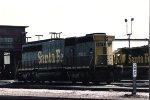 SD45-2B
