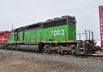 HLCX 7003
