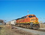 BNSF 6234