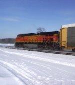 BNSF 5394 (DPU)