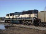BNSF 9824 (DPU)