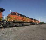 BNSF 5017