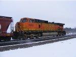BNSF 4063 (DPU)