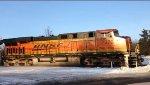 BNSF 7276