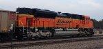 BNSF 9057 (DPU)