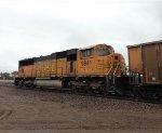 BNSF 9841 (DPU)